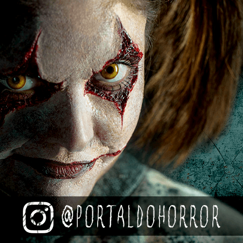 Banner Instagram Portal do Horror
