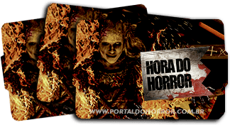 Ingresso Hora do Horror 2018